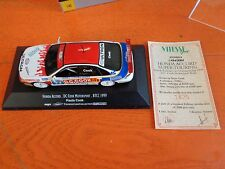 ONYX HONDA ACCORD SUPER TOURING LIMITED EDITION N°1425 /2500 SCALA 1:43 NUOVO