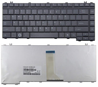 Original MP-06863US-9308 Replacement Keyboard for TOSHIBA Satellite A300 Series