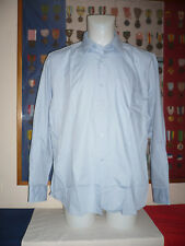 POLICE Gendarmerie Chemise manches longues taille 5  La Calaisienne