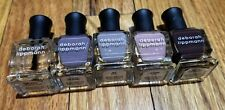 Deborah Lippmann Nail Polish Minis ~ Pick your own
