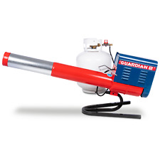 Guardian G2 Propane Scare Cannon Repels Birds & Wildlife w/ Loud Booms