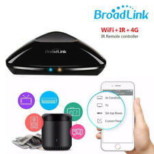 HOT Broadlink RM Mini 3 Universal WiFi/IR Wireless Smart Home Remote Controller