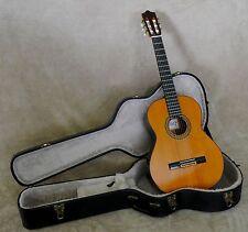 José Ramirez Classical Guitar, Model 1-E, with Case