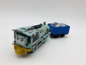 Lexi Cargo Car THOMAS & Friends Train Trackmaster Motorized 2013 Engine Railway