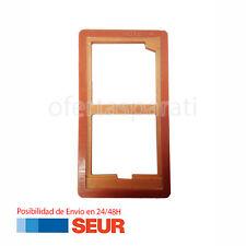 Molde Reparacion pegar cristal a pantalla LCD para Samsung Galaxy Note 4 N910f
