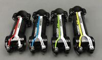 New TOSEEK Full Carbon Fiber MTB Road Bike Handlebar Stems Bike Stem 60-110mm