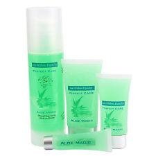 Hand- und Körperpflegegel - Aloe Magic Body Gel mit Aloe Vera Extrakt (CRAM)