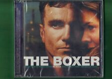 THE BOXER COLONNA SONORA OST CD NUOVO SIGILLATO