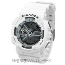 ** NOVITÀ ** Casio G-Shock Uomo HYPER COMPLEX SPORTS WATCH-GA-110C-7AER - Rrp £ 125