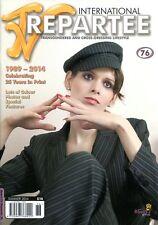 TV Repartee #76 - Transvestite Cross-Dressing Lifestyle