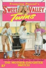 The Mother-Daughter Switch (Sweet Valley Twins)