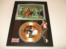 MICHAEL JACKSON  THRILLER  SIGNED   disc     2