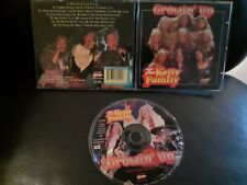 The Kelly Family - Growin' Up, 13 Hits songs, Music CD nr. 1170.  EMI 1997.
