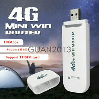 4G WiFi Router Car Wireless USB Dongle Modem For XTRONS Android DVD Radio Player