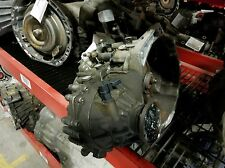 MANUAL TRANSMISSION OUT OF A 2001 VOLKSWAGEN BEETLE 2.0L WITH 72,710 MILES