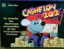 cashflow202 juego finanzas