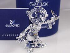 Swarovski Disney Dopey Retired 2011 MIB #997212
