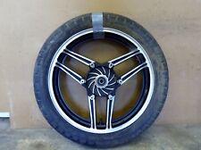 1984 Honda V65 Sabre VF1100 H1518. front wheel rim 18in