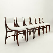 Set di 6 sedie mod.110 Ico Parisi per Cassina '60, chair, modernariato, design
