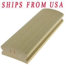 "KAISH 14"" Guitar Bass Fingerboard Radius Sanding Block Fret Leveling Tool"