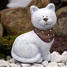 Skulpturen in Standard-Größe mit Katzen-Motiv