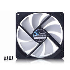 Fractal Design Silent Series R3 FD-FAN-SSR3-140-WT 140mm Case Fan