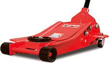 Cric rouleur hydraulique auto profil bas 2,5 tonnes professionnelle