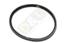 Genuine Drive Belt 2-801 40 360 Ammann AVP1033 Wacker Compaction Plate Spares