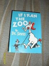 DR SEUSS-IF I RAN THE ZOO