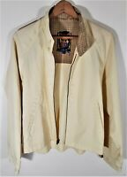 Vintage 60s H.I.S Harrington Jacket Talon zip Baracuta Mod Coat 1960s USA L 42