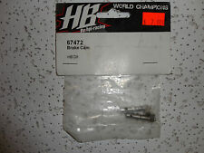 PARTS NEW Hot Bodies (HB), 67472 Brake cam D8