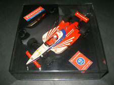 FORMULE 1 F1 INDY 500 Firestone 48 Wins Patrick Racing 1994 ONYX 1/24 en Boite