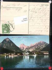 109607,Pertisau am Achensee Fürstenhaus pub Warger 243-1910