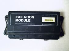 WESTERN FISHER SNOWPLOW 4 PORT ISOLATION MODULE 27781 GREEN SAME AS YELLOW 26401