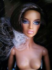 Fashion Royalty Cinematic 2015 Convention NATALIA Heart Stopper ITBE Nude Doll