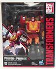 Evolution Rodimus Prime Hot Rod Transformers Power Of The Primes POTP Classics
