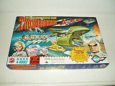 "Vintage Thunderbirds ""International Rescue Team"" by Peter Pan Playthings 1992."