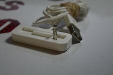 Apple iPod Shuffle Usb Charger Dock Base + Data transfer