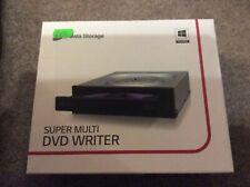 Super Multi DVD Writer Model GH24NSDO New PC