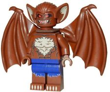 **NEW** LEGO Custom Printed - MANBAT - DC Universe Batman Villain Minifigure