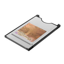 Compact Flash Cf to Pc Card Pcmcia Adapter Cards Reader for Notebook Laptop