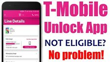 Remote Unlock Samsung Galaxy On5 G550T G550T1 T-Mobile Metro PCS USA