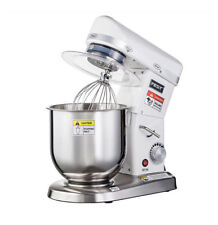 220V Electric Stand Dough Mixer Household Commercial Dough Kneading Mixer RC-7L