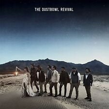 DUSTBOWL REVIVAL - THE DUSTBOWL REVIVAL   CD NEU