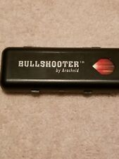 Bullshooter by Arachnid ASTRAL XL Steel Tip DARTS Blister electronic dart board