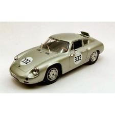 PORSCHE ABARTH N.332 KUHNIS 1962 1:43 Best Model Auto Competizione Die Cast