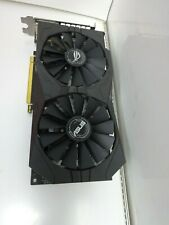 ASUS Rog STRIX Radeon RX 570 4GB GPU Graphics Card