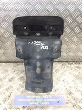 honda cx 500 turbo number plate holder 1983 model