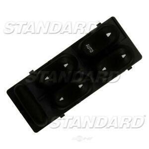 Door Power Window Switch Front Left Standard DWS-719
