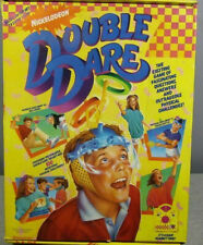 Double Dare 1987 Vintage Game Nickelodeon TV Show Pressman New Replacement Parts
